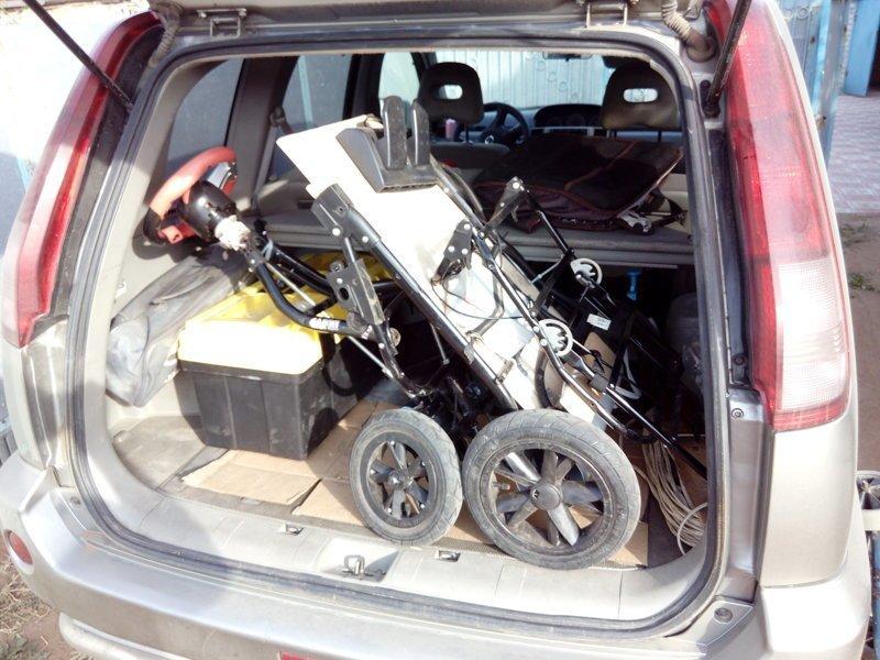 Крутой багги для сына своими руками diy, багги, детская машина, самоделка, своими руками, электромобиль