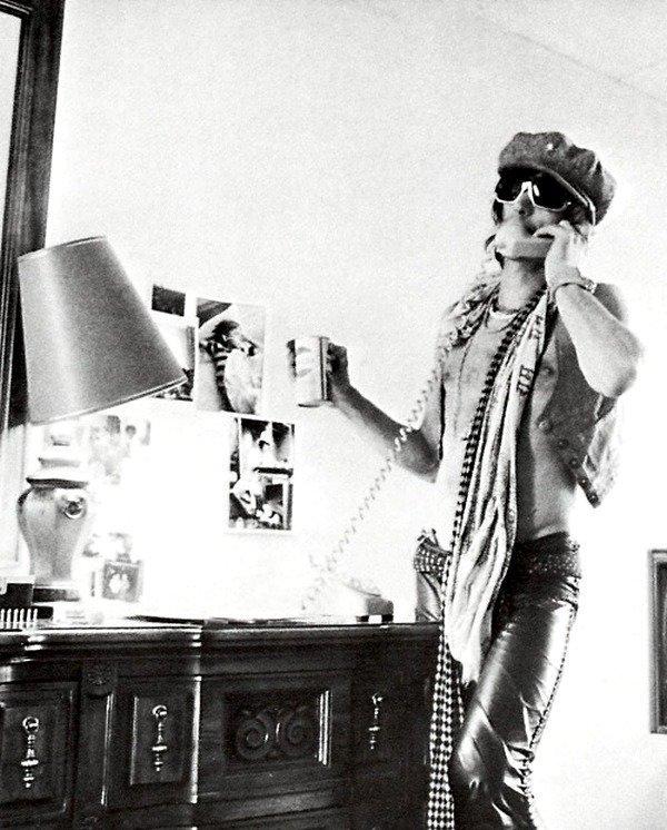 Из жизни Бессмертных - Кит Ричардс 1970-ые, Кит Ричардс, Музыка 20 века