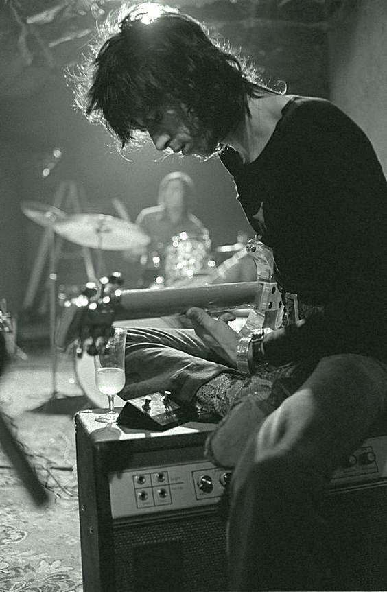 Джим Диккинсон о Ките Ричардсе 1970-ые, Кит Ричардс, Музыка 20 века