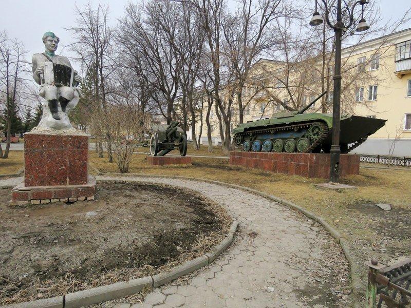 Сатка. Часть 1: Старый город путешествия, факты, фото