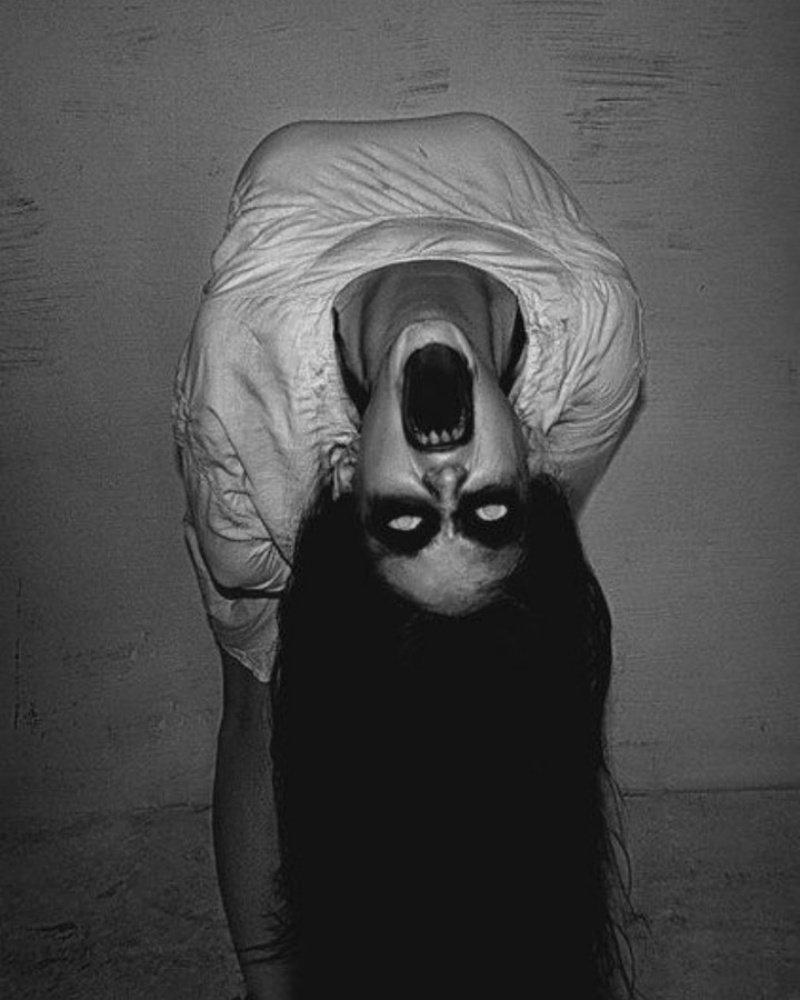 Жуткие фотографии, от которых вам станет не по себе жуткие фотографии, страшилки, страшные фотографии, ужастики