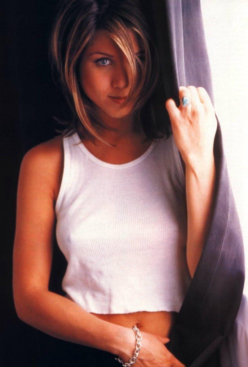 Дженнифер Энистон - лучшее из фотосессий  голливуд, дженнифер энистон, кино, фото