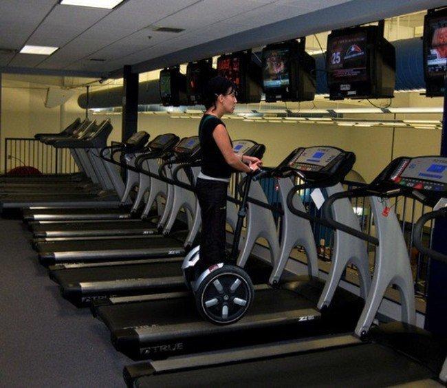 Забавные случаи в тренажерном зале люди, спорт, спортзал, физические упражнения, чудики, юмор