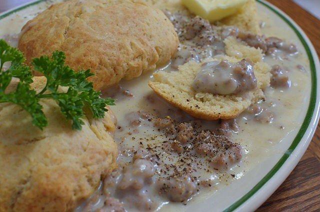 Печенье с подливой блюдо, еда, жиры, как это можно есть, кухня, пища, шедевр