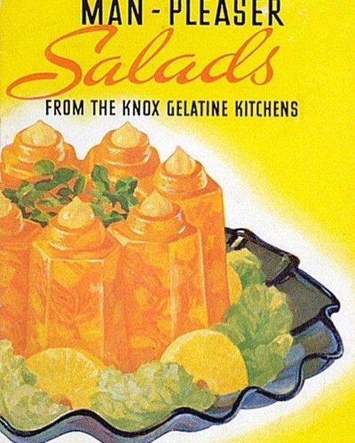 Желейный салат блюдо, еда, жиры, как это можно есть, кухня, пища, шедевр