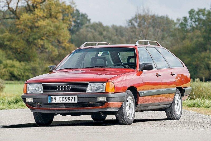 Как известно, немцы еще те педанты. Поэтому не удивительно, что именно немец решил посчитать стоимость эксплуатации авто за 30 лет. В частности, речь идет о «сигаре» Audi 100 в кузове универсал. audi, audi 100, авто, автомобили, деньги, ремонт авто, универсал