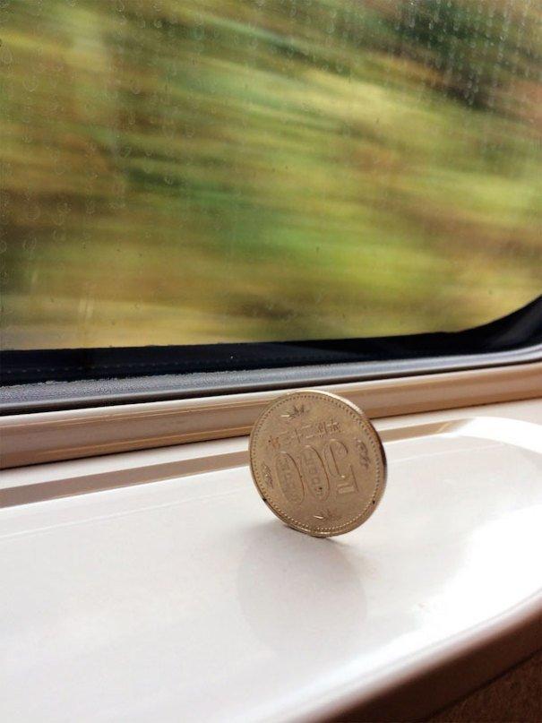 10. В японских поездах не трясет  изобретение, инновация, мир, путешествие, факты, фото, япония