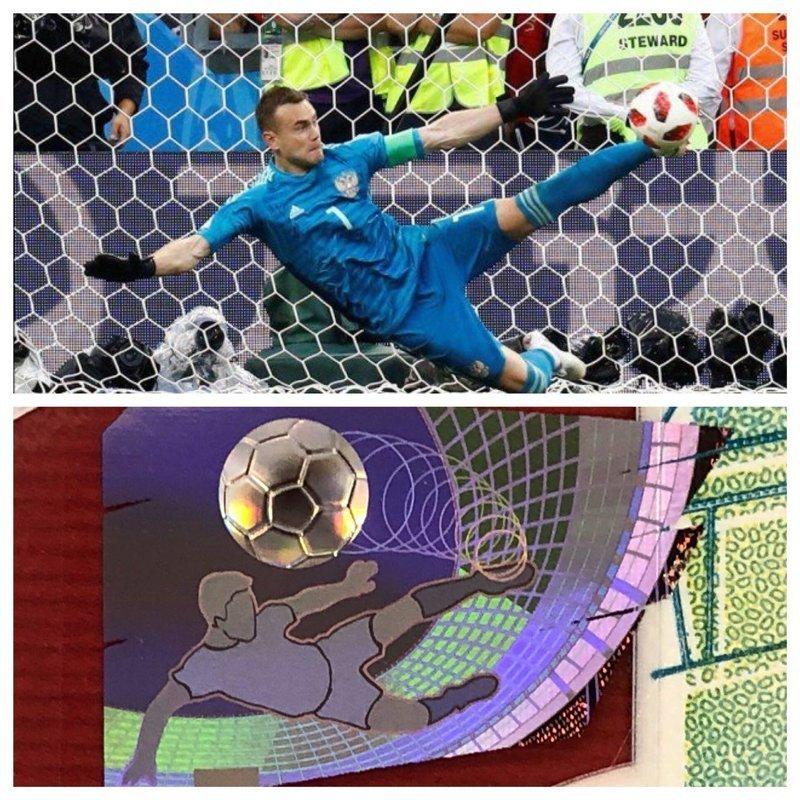Фанат сказал - фанат сделал. Обещания болельщиков перед матчем Россия - Испания инфаркт, испания, пенальти, россия, спор, футбол, чемпионат мира