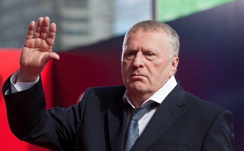 """""""Они воевали против нас, чувствуют свою вину"""". Жириновский объяснил, почему Хорватия проиграет Бельгия, Песков, жириновский, россия, футбол, хорватия, чемпионат"""