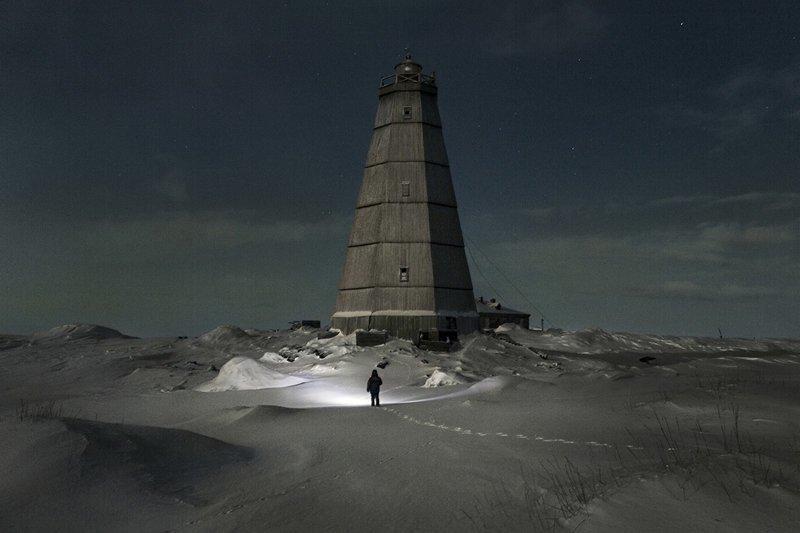 Самый экстремальный метеоролог в мире вячеслав короткий, евгения арбугаева, метеоролог, север, фоторепортаж