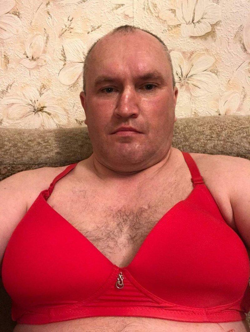 Красное бельё - есть красота, мода, наряд, отношение, сексуальность, фото, юмор
