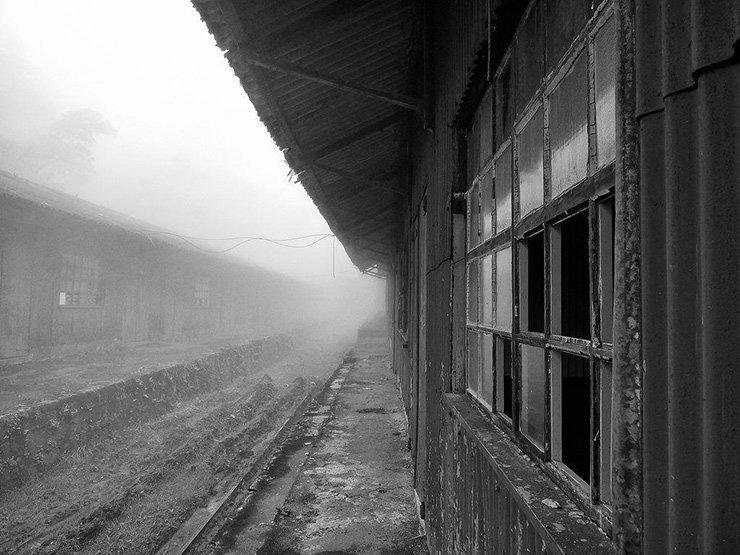 2. Селение Хоер-Верде в мире, история, исчезновение, люди, тайна