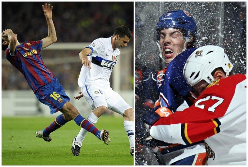 2. симулянты, симуляция в футболе, смешные гифки, футбол, хоккей