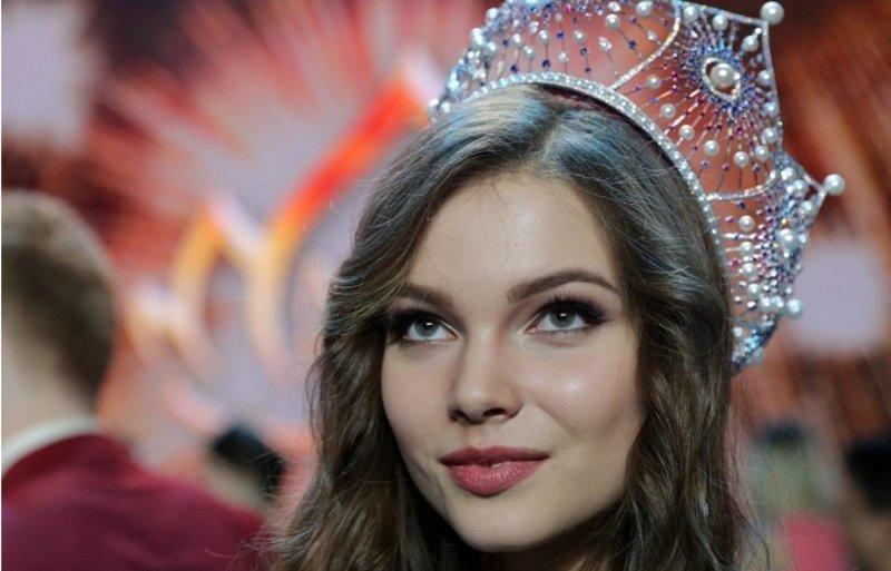 """Испанию на конкурсе """"Мисс Вселенная"""" будет представлять трансгендер Angela Ponce, miss universe, ynews, Юлия Полячихина, испания, красота"""