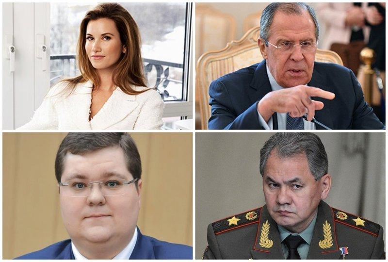 Шикарные карьеры депутатских отпрысков: какие хлебные места российские чиновники подготовили деткам власть, дети чиновников, карьера детей чиновников, новости, факты, хлебные места для детей, шойгу
