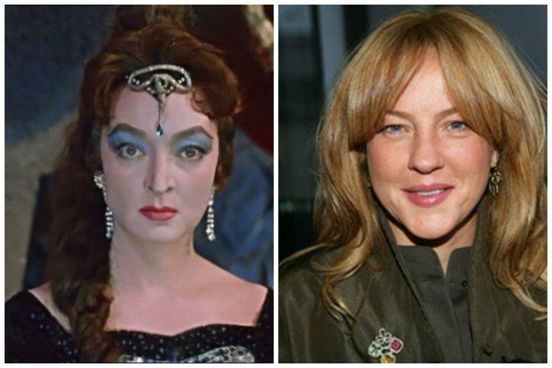 Лидия Вертинская и Александра Вертинская звезды, известные и знаменитые, интересно, медийные персоны, потомки