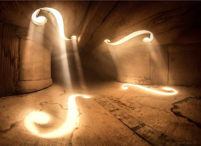 Отличное место действия для очередного фильма про Индиану Джонса завораживающе, инструменты изнутри, мызыка, необычно, таинственно, тайна, фото, фотографии