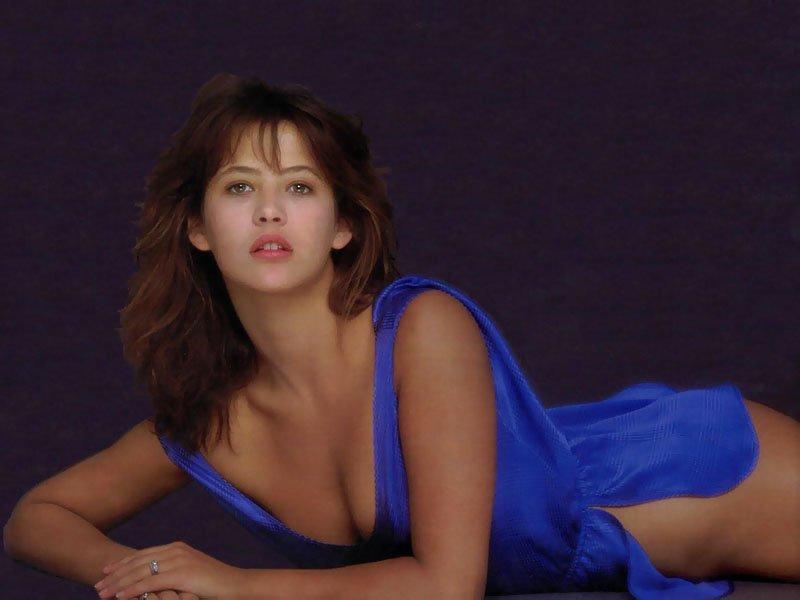 Топ сексуальные французские актрисы