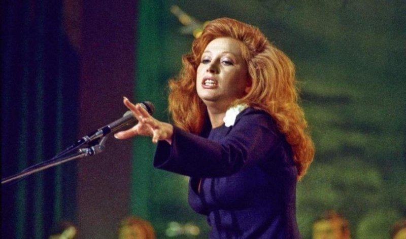 История создания фильма «Женщина, которая поёт» дом кино, женщина которая поет, кино, факты, фильм