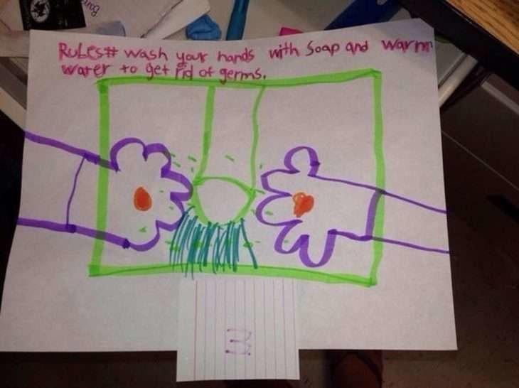 Это всего лишь раковина дети, подборка, пошлость, прикол, рисунок, юмор