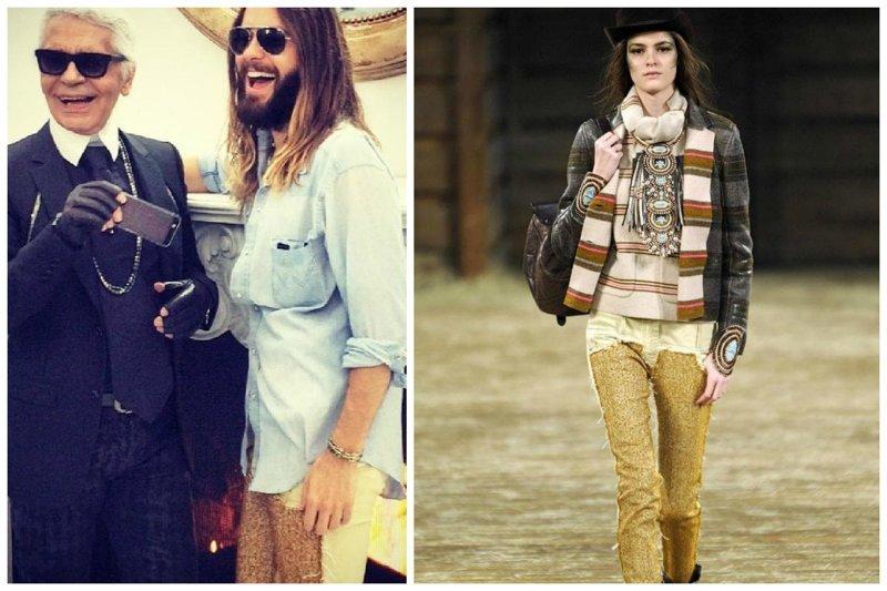 Переодевание мужчины в женскую одежду — pic 9