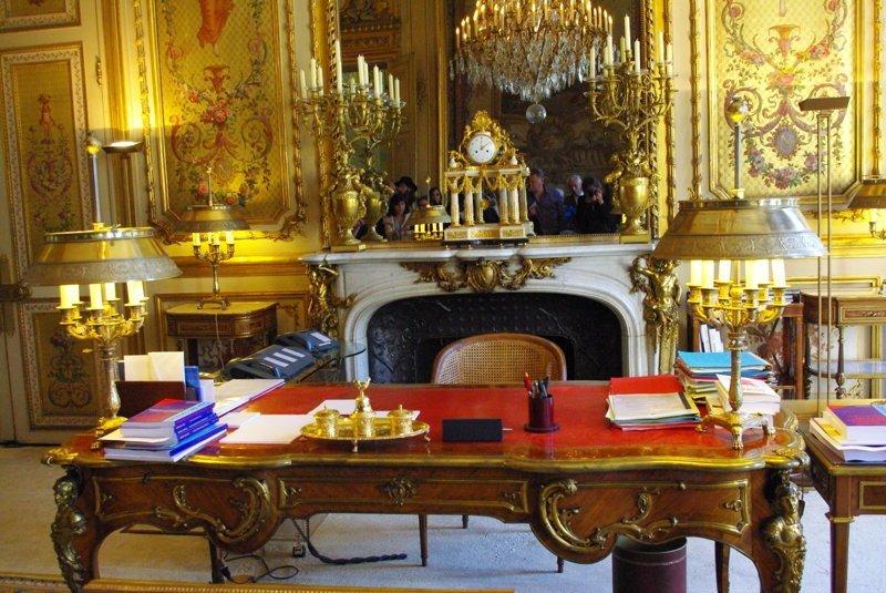 6. Франция, Эмманюэль Макрон где решают вопросы президенты, глава страны, главы государств, кабинет президента, президенты, рабочие кабинеты президентов