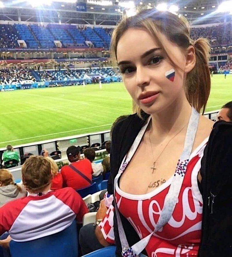 20+ причин смотреть Чемпионат мира 2018 даже если вам не нравится футбол World Cup 2018, fifa world cup, чемпионат мира 2018б футбол