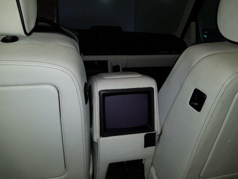 Mercedes-Benz  W140 Brabus 7.3S - Он такой один brabus, mercedes, mercedes-benz, авто, автомобили, автотюнинг, тюнинг, янгтаймер