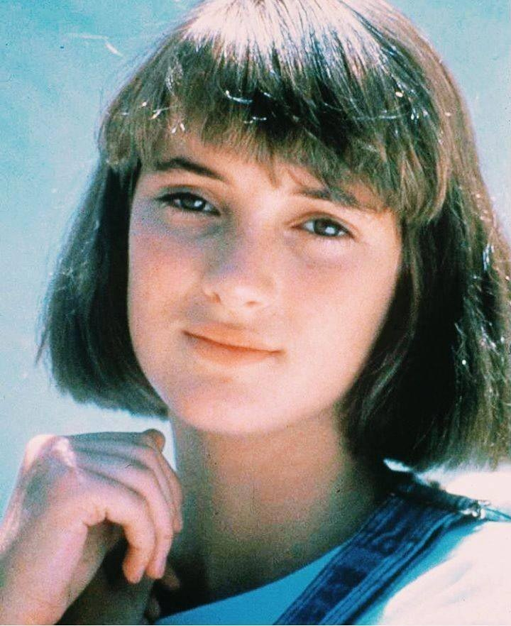Вайнона Райдер детсво, знаменитости, люди, тогда и сейчас, фото