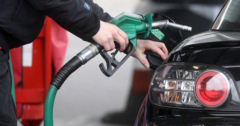 Бензиновый обман объяснили физикой ynews, авто, бензин, интересное, недолив, полезное, цены на бензин