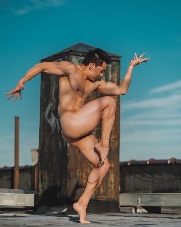 1. Алекс Вонг балерина, балерун, балет, красота, обнажёнка, тела красивые, фотограф, фотопроект