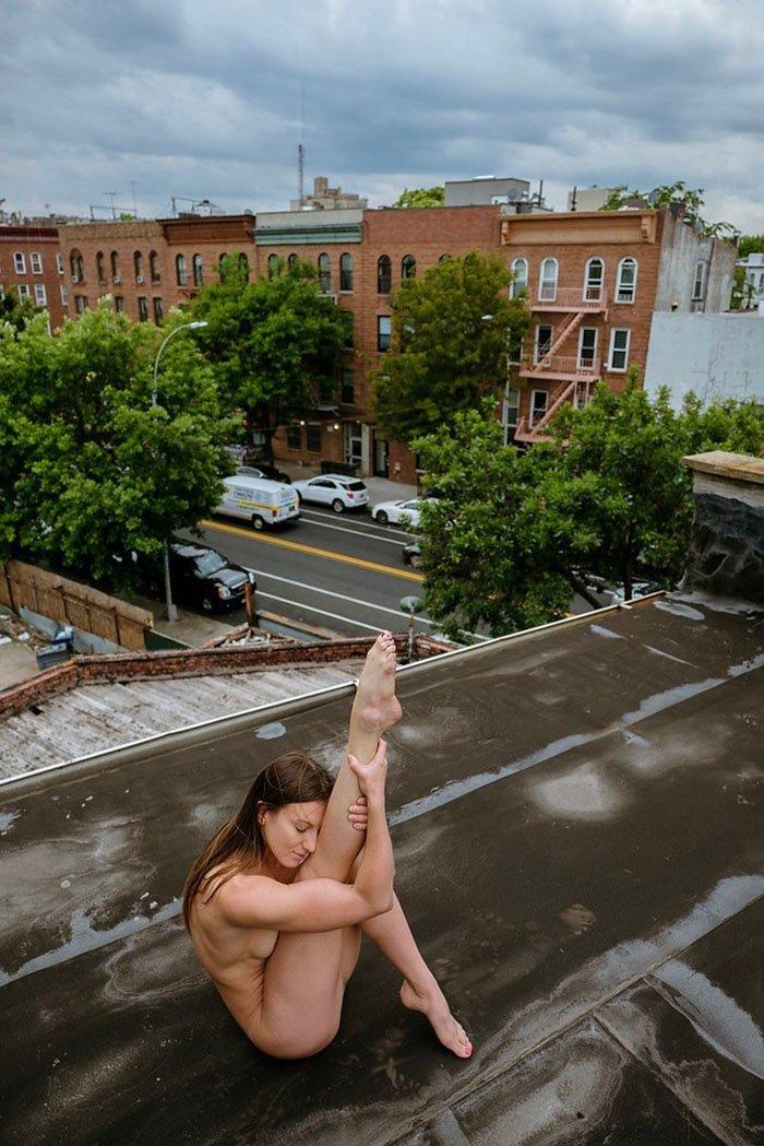 6. Стефани Чисхолм балерина, балерун, балет, красота, обнажёнка, тела красивые, фотограф, фотопроект