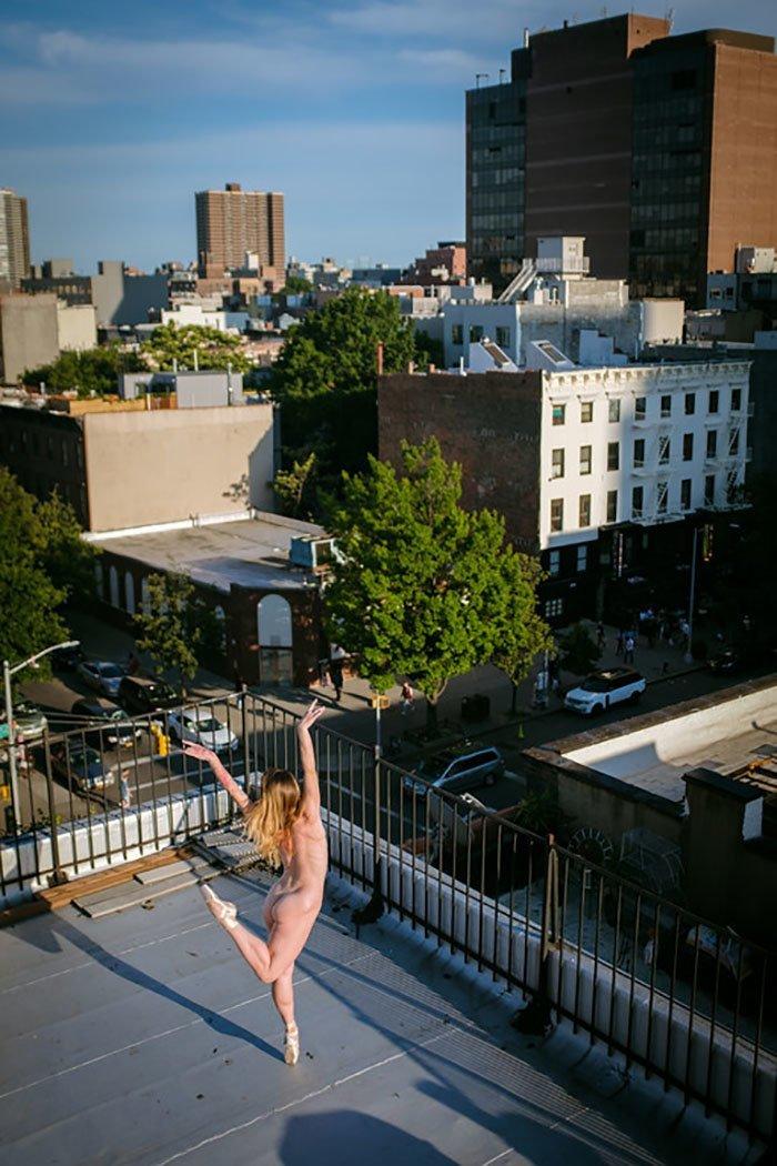 8. Жаклин Хенрикс балерина, балерун, балет, красота, обнажёнка, тела красивые, фотограф, фотопроект