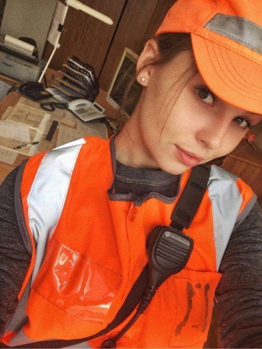 Работа для девушек на железной дороге работа по веб камере моделью в белая калитва