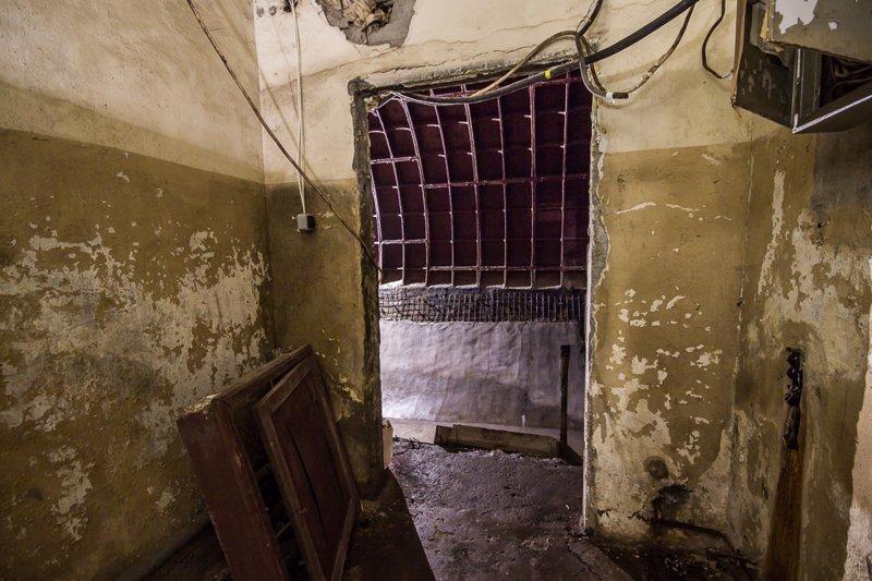 Бункер 703 путешествия, факты, фото