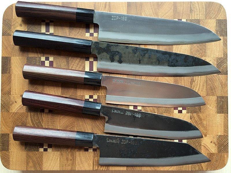 Порошковая сталь ZDP-189 ZDP-189, материаловедение, ножи, сталь