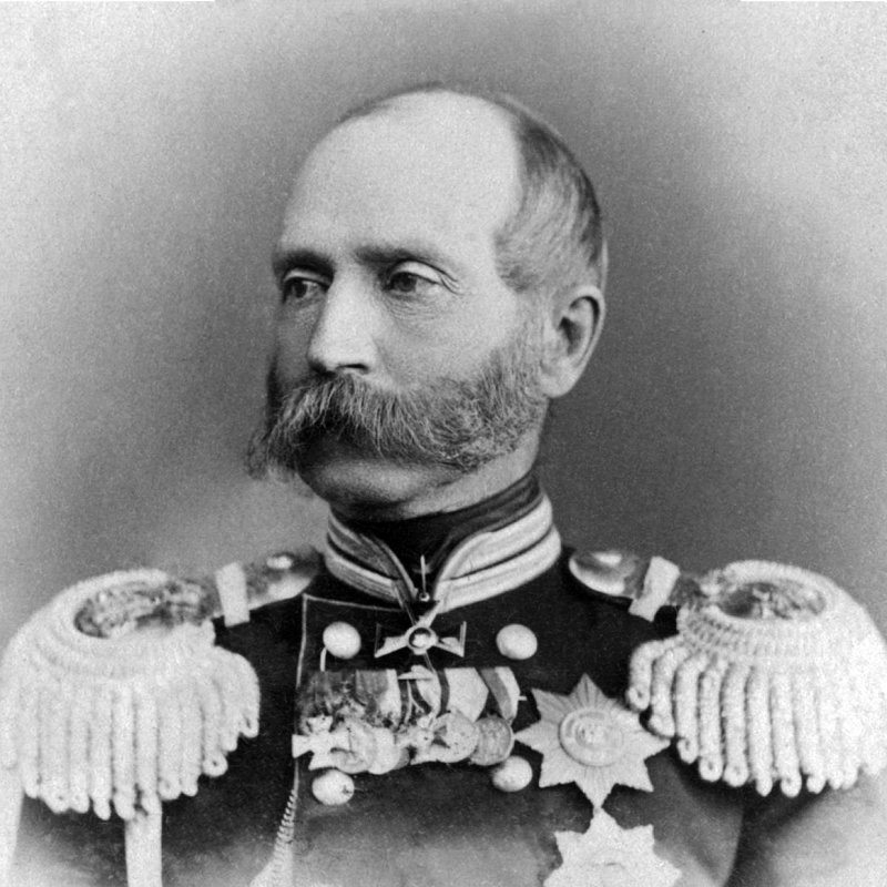 Федор Трепов бастард, известный, история, незаконнорожденный, российская история, цари