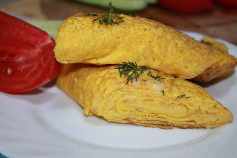Невероятно вкусный завтрак, я готовлю каждый день видео, завтрак, кулинария, рецепт