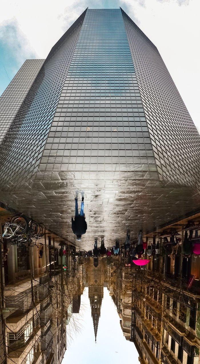 17. Аллея Моника Карвальо, работа, сюрреализм, творчество, фотография, фотомонтаж