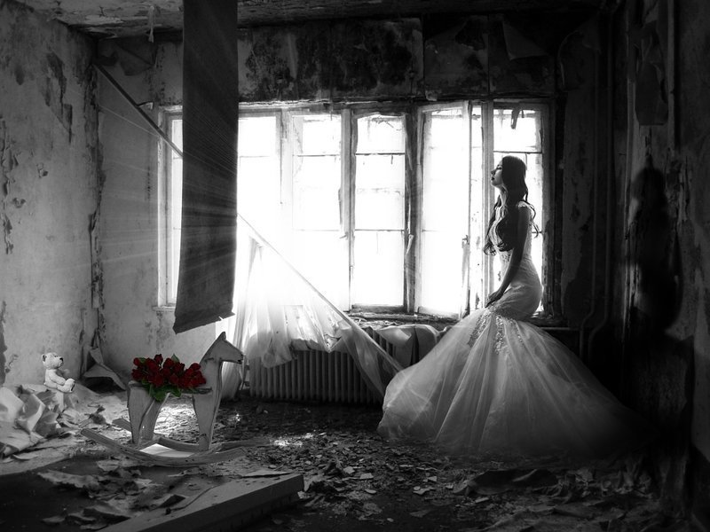 7. Против брака  брак, девушки, интересно, отношения, практические советы, семейная жизнь, текст
