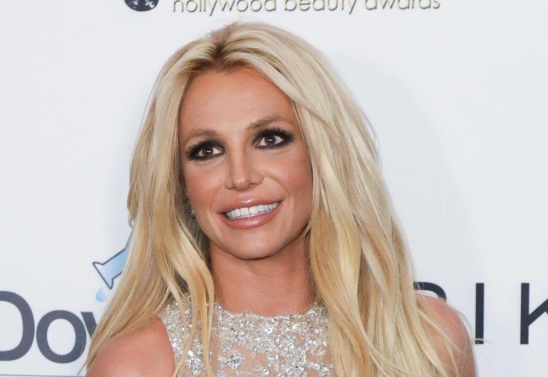 11. Бритни Спирс звезды, интимные подробности, первый раз, признания звезд, секс, сплетни