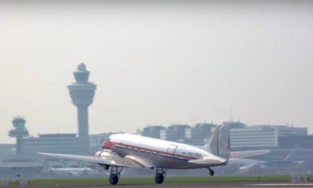 Мечта увидеть Амстердам с высоты птичьего полета сбылась. выигрыш, история, факты