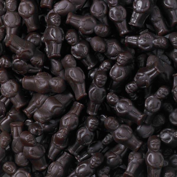 20. Отвратительно -  мармеладки Chicos в виде младенцев со вкусом шоколада австралия, блюда, в мире, вкусная еда, еда, национальные блюда мира, отвратительная еда, фото