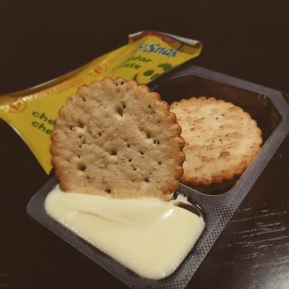 16. Отвратительно - австралийцев воротит от сырного соуса в пачке печенья Le Snak австралия, блюда, в мире, вкусная еда, еда, национальные блюда мира, отвратительная еда, фото