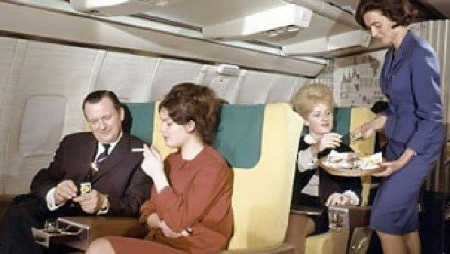 Ребекка составила детальный отчёт о своём 23-часовом эксперименте авиа пассажиры, гаджеты, истории, полет, путешествия, рейс, самолет, эксперимент