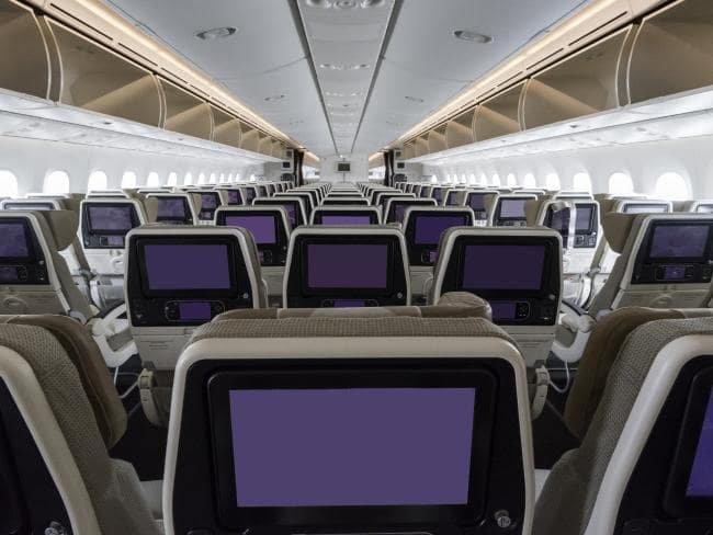 Заключение авиа пассажиры, гаджеты, истории, полет, путешествия, рейс, самолет, эксперимент