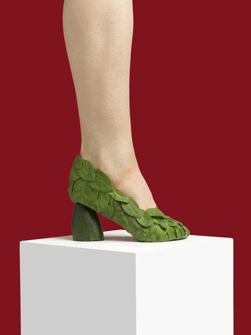 10. Детокс для Золушки art, дизайн, забавно, идеи, концепции, обувь, приколы, фотограф