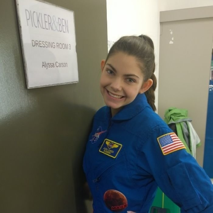 Она быстро стала первым человеком, прошедшим подготовку во всех трех лагерях НАСА nasa, Марс Космос, астронавтка, космос, марс, миссия, сша, центр подготовки космонавтов
