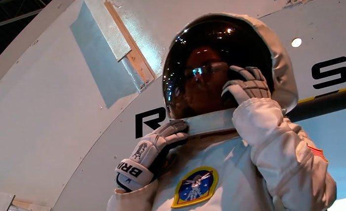 В 2008 году Берт Карсон - отец Алиссы - записал ее в космический лагерь США (United States Space Camp) nasa, Марс Космос, астронавтка, космос, марс, миссия, сша, центр подготовки космонавтов