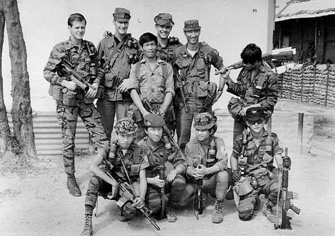 Охота спецназа ГРУ на «Супер Кобру» СССР, война, история, факты